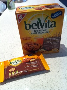 Product Review – Breakfast with belVita