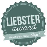 liebster blog award badge