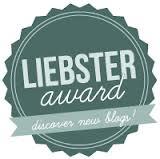 I won an award? A Liebster Blog Award? I accept!