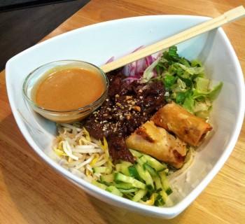 Saigon Jon's is yummy – Pho real!