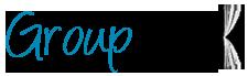 GroupBook logo
