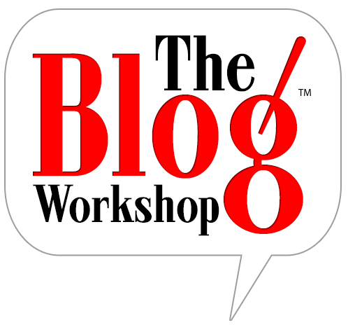 A Blog Conference You Won't Want To Miss!