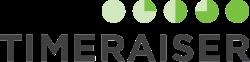 timeraiser logo