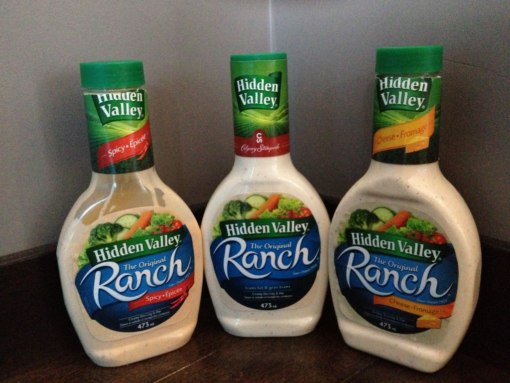 Ranchify new flavours Hidden Valley Ranch