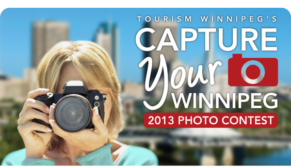 Capture Your Winnipeg Photo Contest
