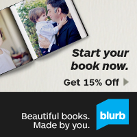 Transform Your Summer Snapshots with Blurb