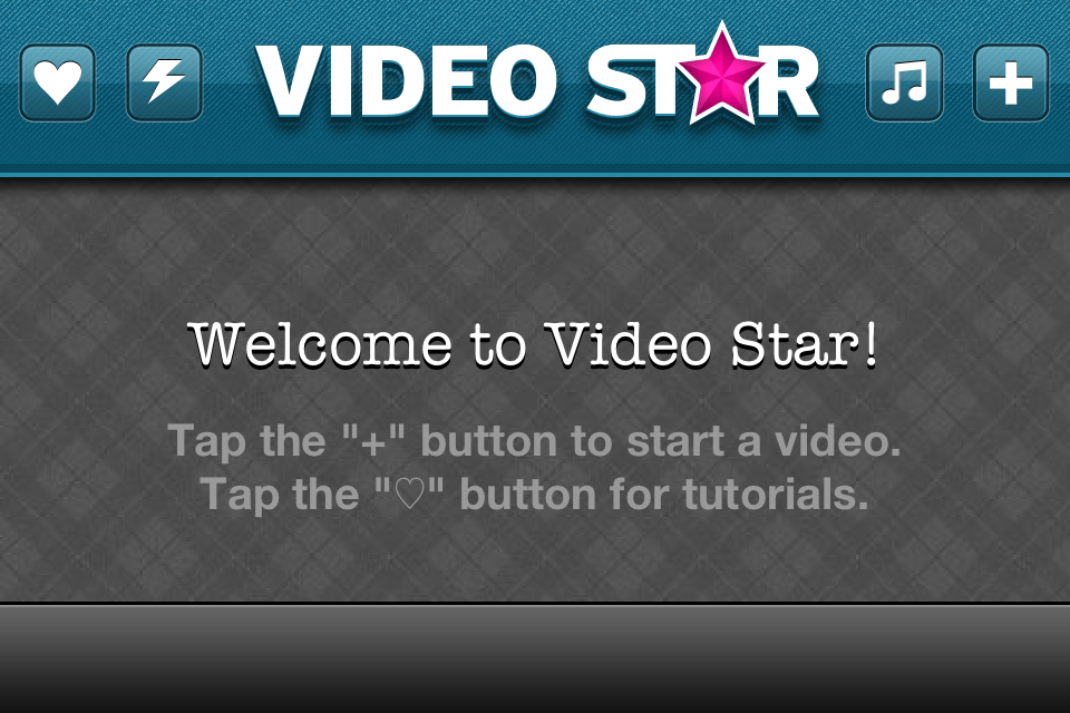 Family Fun with the Video Star App {Review}