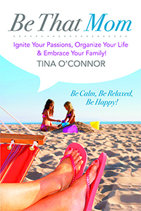 Be That Mom Book Review and Tour #Winnipeg