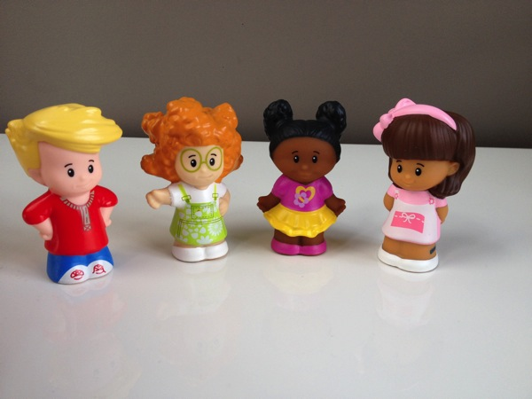 FP Little People (new)