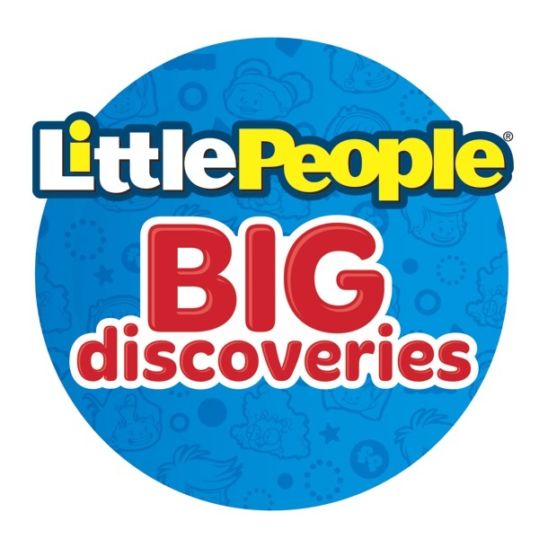 LP Big Discoveries 1