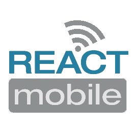Personal Safety is Priority with the React Mobile App