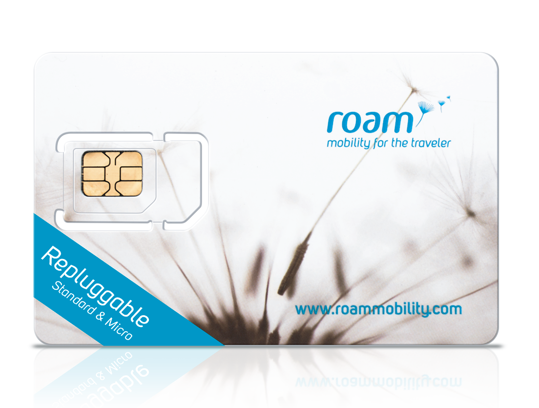 3 Reasons To Use Roam Mobility for #Travel #PCLinNYC