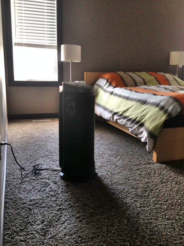 Honeywell AirGenius5 Air Cleaner