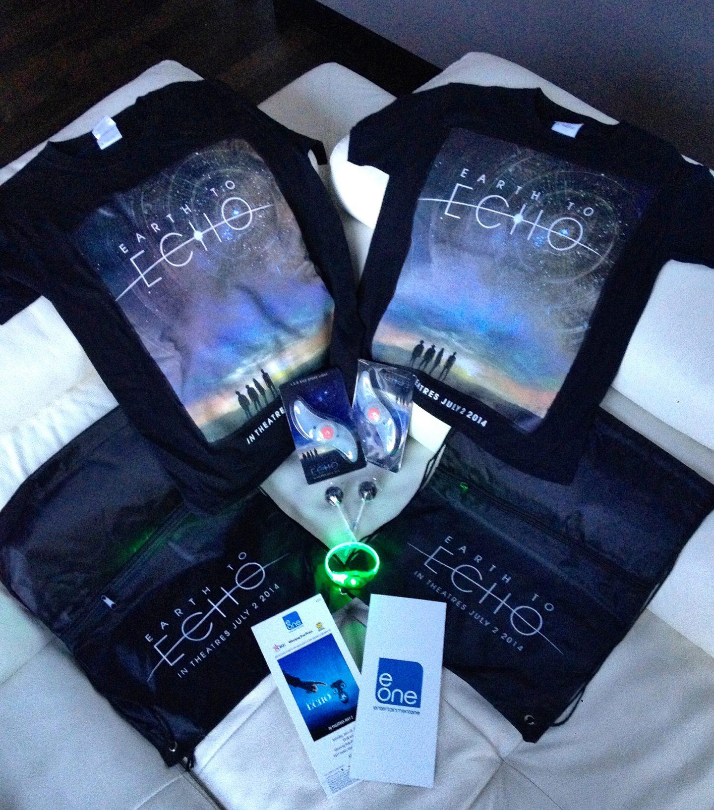 #Win an #EarthToEcho Prize Pack #Winnipeg