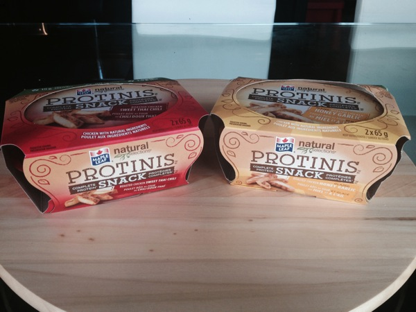 #protinis chicken MLF