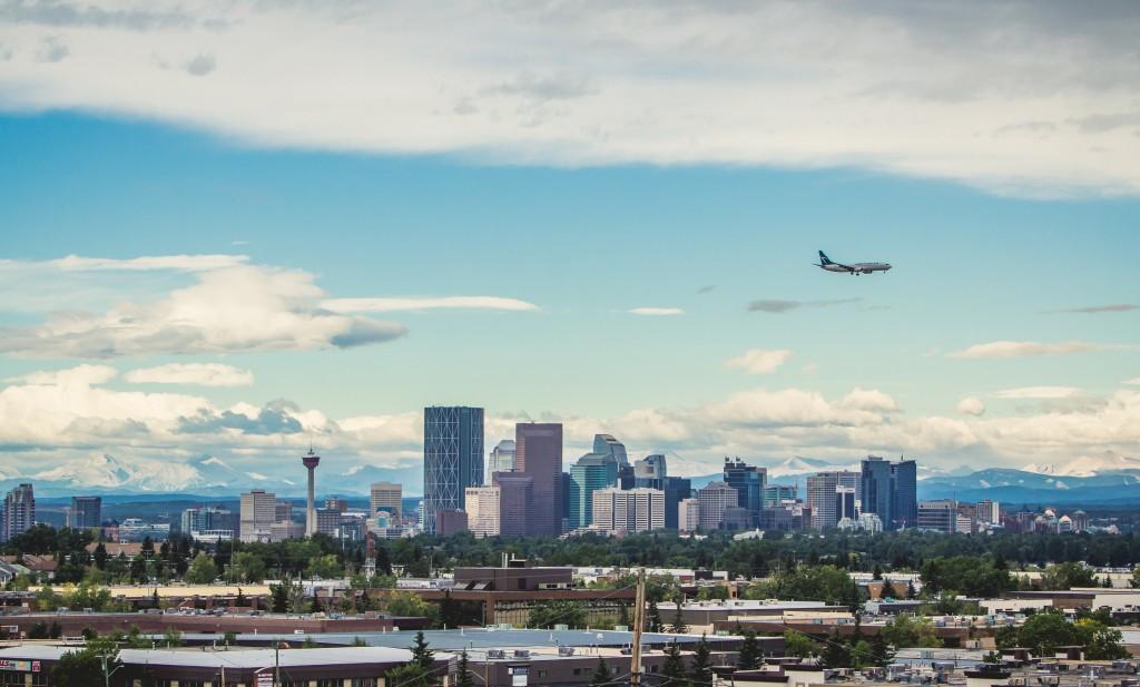 #CalgaryTourism