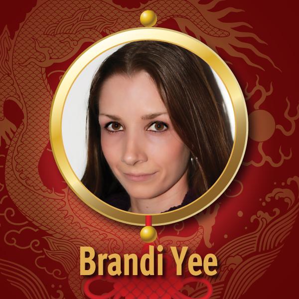 Brandi Thai Kitchen Challenge #TKEveryday