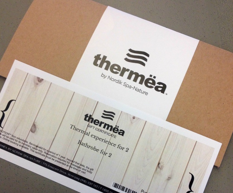 Let A Thermea Winnipeg Experience ReVitalize You #Giveaway #ExploreMB