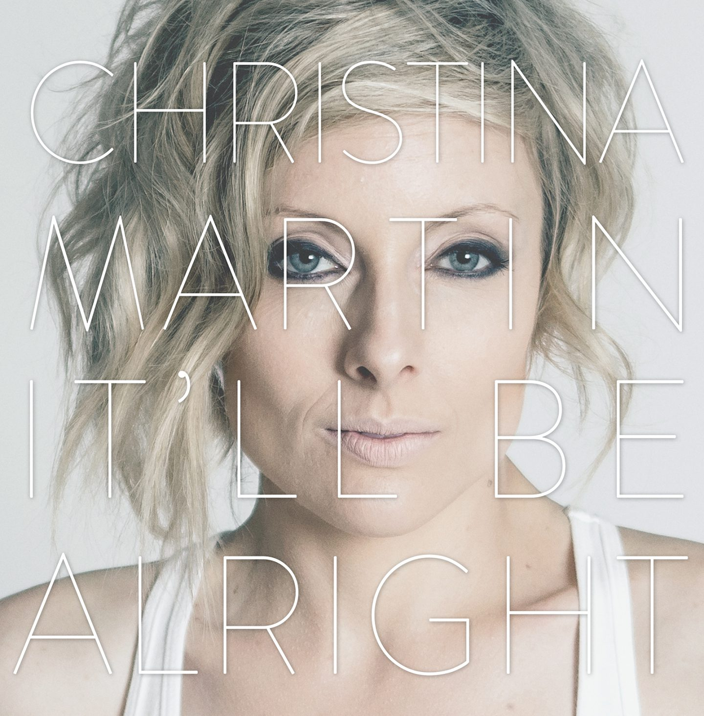 #ItllBeAlright Christina Martin Because Your Album Is Fabulous! #Jabra #Giveaway