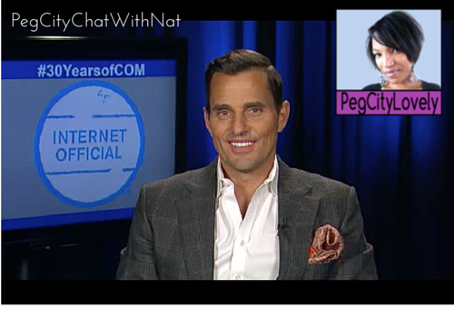 30 years of Dot-Com An #Interview With @BillRancic #InternetOfficial
