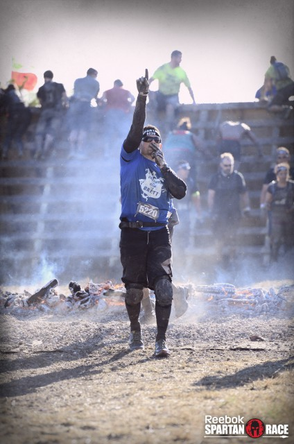 #SpartanRace Is Coming to #Manitoba #Interview #Giveaway