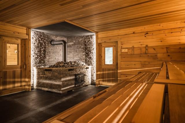 Thermea Finlandia Sauna