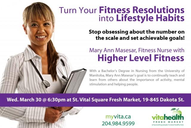 Vita Health - HLF