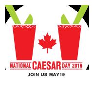 #NationalCaesarDay