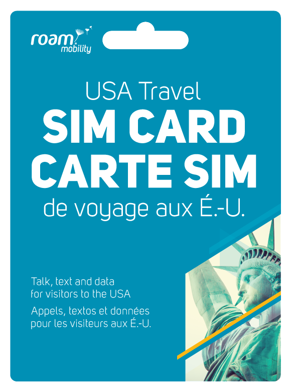 Canada Sim Cards Travel