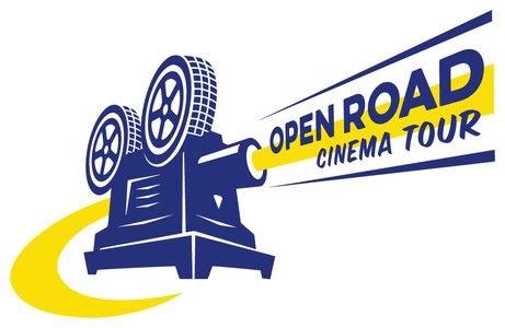 Open Road Cinema Tour in #Winnipeg #FountainTire60