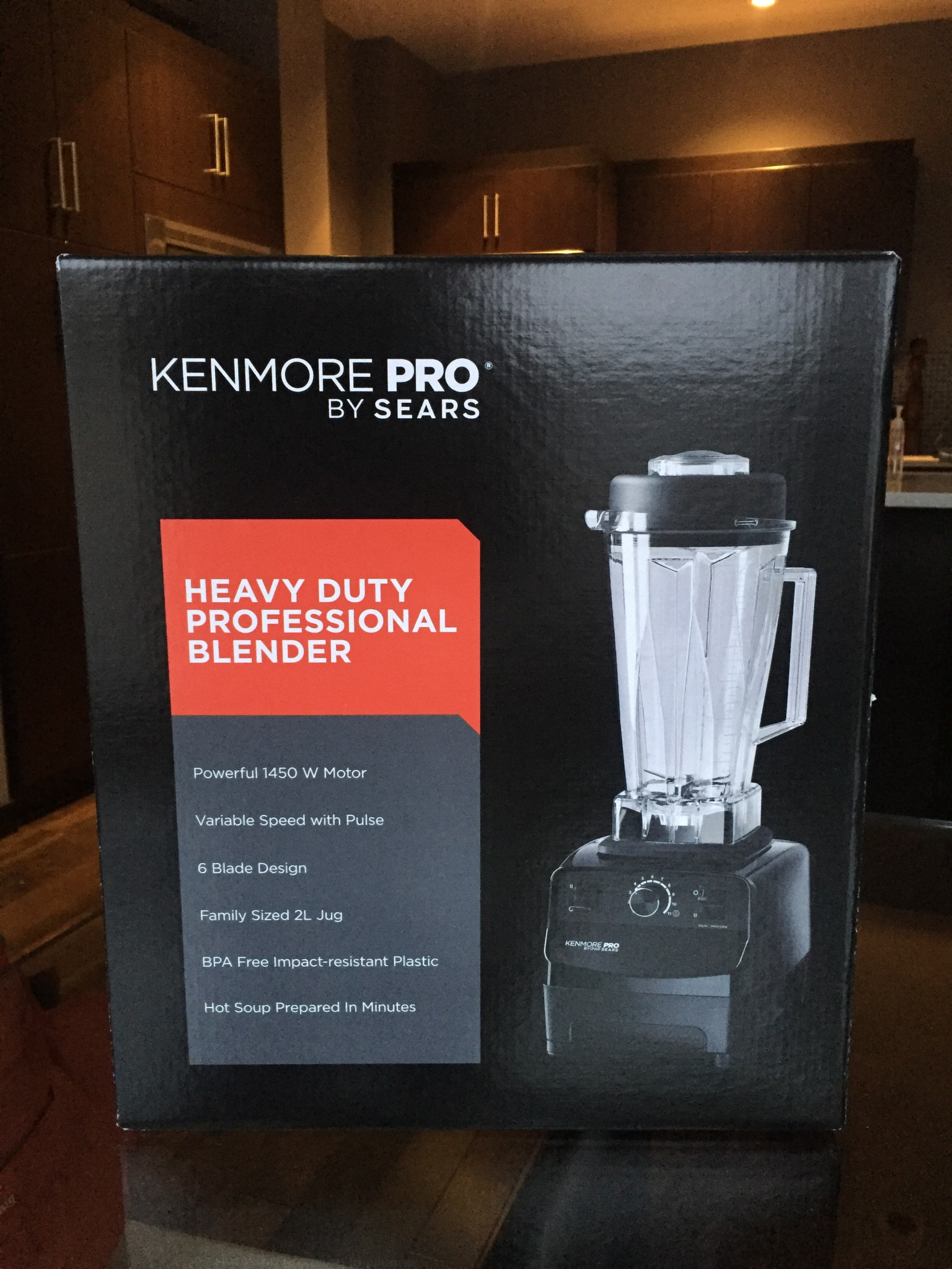 kenmore pro. meal time made easy with the kenmore pro blender