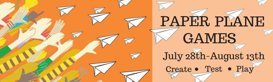 Paper Plane Games